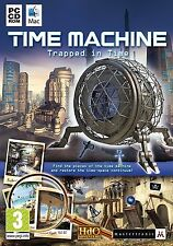 The Time Machine (PC CD) BRAND NEW SEALED MYSTERY