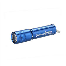 Olight i3E EOS Philips LUXEON TX LED TIR Lens Keychain AAA Flashlight Torch