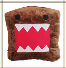 DOMO KUN USB VIBRATION CAR SEAT SOFA CHAIR BACK SUPPORT PLUSH PILLOW DECOR TOY