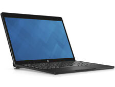 Dell Latitude 7275 2-in-1 M5-6Y57 8GB 256GB SSD 1080p TOUCH Screen Backlit WTY