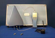 Aaronia AG RF Analyzer System Spectran HF-6065 V4(10MHz-6GHz) w/ HyperLOG 7060