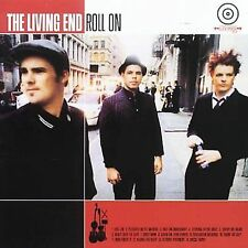 Roll On by The Living End (Punk) (CD, Mar-2001, Warner Bros.)