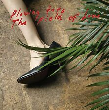 ICEAGE - PLOWING INTO THE FIELDS OF LOVE  CD NEU