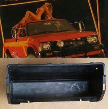 TOYOTA HILUX 1982 LN46R KRPQ OEM GLOVE BOX INSERT 1979 1983 N30 N40 MINI TRUCK
