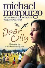 Dear Olly, Michael Morpurgo