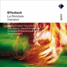 Offenbach: La Perichole (Highlights), New Music