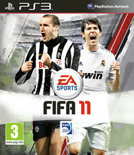 Fifa 11 (Calcio 2011) PS3 Playstation 3 IT IMPORT ELECTRONIC ARTS