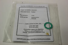 C&D Associates Inc. Aircraft Heater Gasket P/N: CD21518