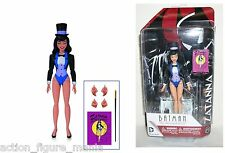 DC The Animated Series / New Aventures Batman: ZATANNA action figure