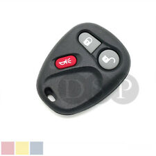 New Remote Key Shell fit for GM Saturn Cadillac Chevrolet GMC Hummer Pontiac