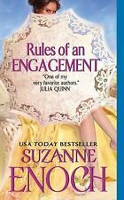 VG, Rules of an Engagement (Avon), Suzanne Enoch, 0061662224, Book