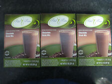 IDEAL PROTEIN CHOCOLATE DRINK MIX (3 Boxes)