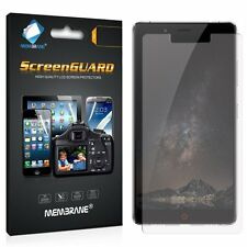 New ZTE Nubia Z11 Screen Protector Cover Guard - [3 Pack - HD Clear]