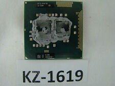 Intel® Core™ i3-330M Processor (3M Cache, 2.13 GHz) SLBMD #KZ-1619