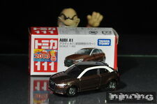 TOMICA 111 Audi A1 (Special Color)