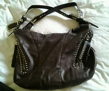 B. Makowsky retail $400 excellent condition, butter soft leather with dust bag
