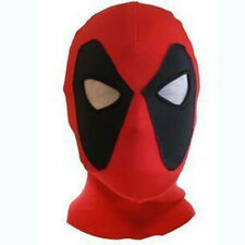 Deadpool Masks X-Men Balaclava Full Face Mask Cosplay For Costume Halloween Hood