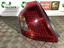 GENUINE KIA CEED TAIL LIGHT NEARSIDE PASSENGER LEFT 92401-1H0 LED *FAST SHIPPING