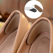1 Pairs Gel Silicone Heel Grip Back Liner Shoe Insole Pad Foot Care Protector