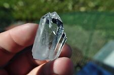 Water clear quartz specimen from the Sweet Surrender mine in Arkansas