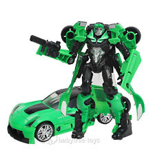 New Transformer 4 Crosshairs Transformers Masterpiece Action Figures With Box