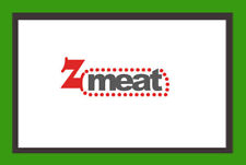 ZMEAT .COM For Sale! PREMIUM DOMAIN NAME! Aged 2005!  BRANDABLE 3 4 5 letter