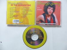 CD Album MUNGO JERRY In the summertime PIESD 164
