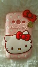 ES- PHONECASEONLINE COVER HK PINK PER SAMSUNG GALAXY ACE NXT G313