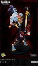 Pop Culture Shock Darkstalkers Lord Raptor Mixed Media Statue Exclusive Edition