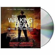 The Walking Dead: The Fall of the Governor: Part Two (The Walking Dead Series),