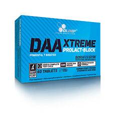 OLIMP DAA Xtreme Prolact-Block 60 Tabs POWERFUL TESTO BOOSTER, PROLACTIN BLOCK