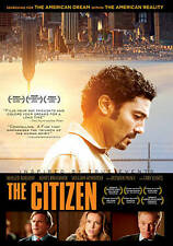 The Citizen (DVD, 2013, Brand New)