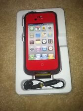 Redpepper Waterproof Case Iphone 4/4s