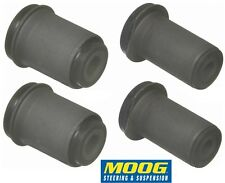 Moog Set Of 2 Front Lower Control Arm Bushings Fits Astro K1500 K2500 Tahoe AWD