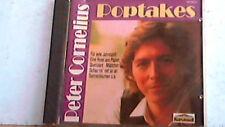 Peter Cornelius  --  Poptakes --  Rare CD !!!