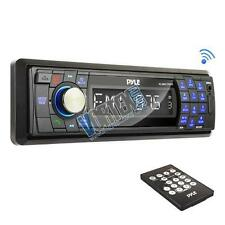 Pyle Marine AM/FM USB/SD Aux-In Stereo Player Receiver W/ Bluetooth 240 Watt NEW