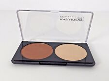 MAKE UP FOR EVER SCULPTING KIT FACE CONTOUR KIT #3 GOLD Fresh No Box