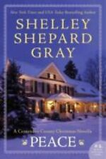 Peace : A Crittenden County Christmas Novella by Shelley Shepard Gray (2013,...