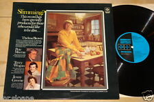 TERRY WOGAN PETE MURRAY JENNY GREENE THELMA BROWN SILHOUETTE SLIMMING CLUB LP