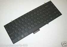 New Genuine Dell Studio XPS 1640 Romanian 87 Keys Black Keyboard Laptops R273D