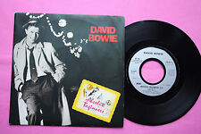 EP 45T / DAVID BOWIE / ABSOLUTE BEGINNERS / 008387 / EX