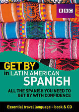 Get by in Latin American Spanish Travel Pack by Simon Calder, Marisol De...
