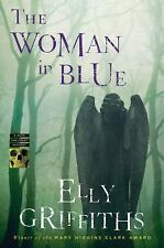 The Woman in Blue (Ruth Galloway Mysteries), Griffiths, Elly, New Book