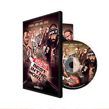 Official ROH Ring of Honor -  Road To BITW 16 : Collinsville 3/6/16 Event DVD