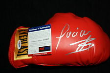 RING Lucian Bute signed boxing glove, IBF, Romania, Canada, Proof,PSA/DNA X35917