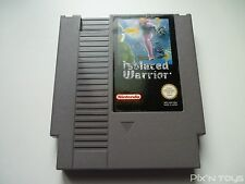 NINTENDO NES / Isolated Warrior / PAL [ NES-W6-FRA ]
