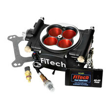 FiTech 30004 Fuel Injection System Kit; Go EFI 600HP