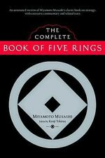 The Complete Book of Five Rings, Miyamoto Musashi