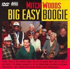 Big Easy Boogie CD + Bonus DVD