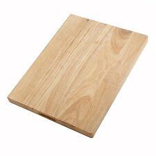 Wood Cutting Board, 18 Inch x 30 Inch WCB-1830